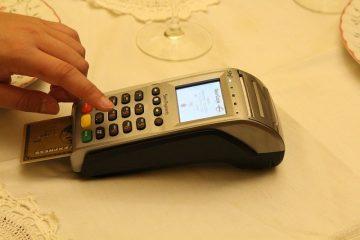 סליקת אשראי בכל עסק קטן!