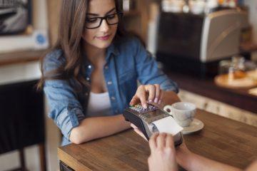 מכשירי סליקה כרטיסי אשראי