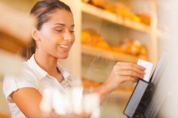 עסק קטן ובריא- סליקת אשראי!