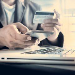 ניכיון שוברי אשראי